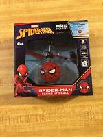 Marvel Spider-Man Flying UFO Ball