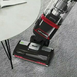 Shark Corded Vacuum with Lift-Away Technology and Anti Allergen NV602UKT