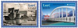 Estonia 2018 (09) - Europe - Bridges