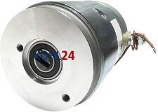 DC-Motor E-Motor Hesselman Hydraulfunktion AB Hydro-Tek Marrel Prodcen Zepro 24V