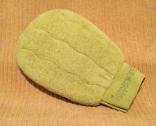 Tupperware Microfiber Dusting Mitt Lime Green