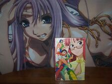 Magical Shopping Arcade Abenobashi - Complete Collection - Anime DVD - BRAND NEW
