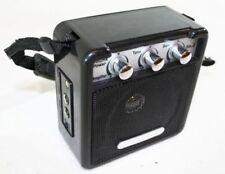 Amplificateurs moins de 10W pour guitare, basse et accessoire