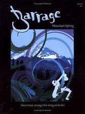 Barrage! Mountain Spring