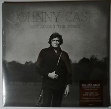 Johnny Cash - out among the stars LP/Download limited 180g vinyl NEU/OVP/SEALED