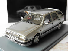 LANCIA THEMA SW 3.0 V6 LX SILVER METAL 1992 NEO 45633 1/43 SILBER ARGENT BREAK