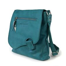 Shoulder Bag Blue Crossbody Women's Shoulder Bag Handbag OTJ128B