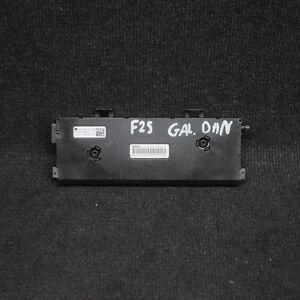 BMW X3 Antenna Amplifier F25 9227772 2010