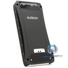 AUDISON AV QUATTRO 4-CHANNEL 800W RMS VOCE COMPONENT SPEAKERS POWER AMPLIFIER