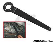 BMW CRANKSHAFT HUB LOCKING TOOL (M20/M40/M41/M43/M44/M50/M51/M52)