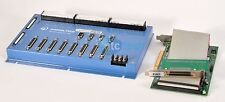 Googol GTS-800-PG-G Motion Controller Card W/ GT2-800-ACC2-V2.0-G Heavy Wear
