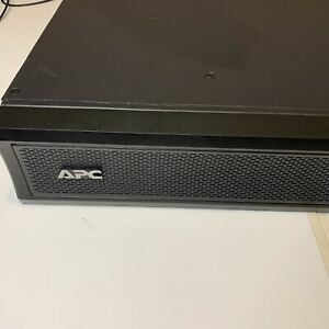 APC SMX1000 Smart-UPS X 1000VA RM 2U - Used Battery Backup 8 Ports Black