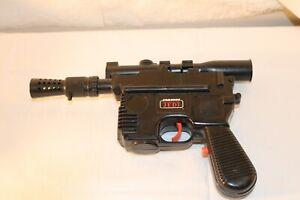 Vintage Star Wars Han Solo Blaster Gun