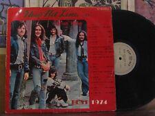 URIAH HEEP, NEW HIT LINE -ASIAN TOP HIT LP THL 0059