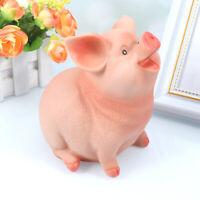 Personalised Piggy Bank Money Box Pot Fund Coins Cash Savings Jar Gift
