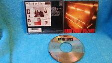 BLIZARD Hard Times CD JAPAN 1986 RARE! 32XL-148 Vow Wow Loudness  b3991