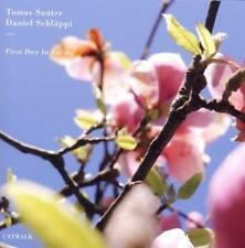 Sauter,Tomas - First Day in Spring /4