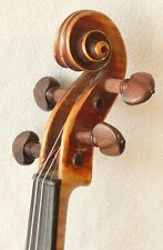 "Very old labelled Vintage violin ""H.C. Silvestre"" 小提琴 скрипка ヴァイオリン Geige"