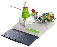 Disney Planes Chug Playset Ages 4+ New Toy Boys Mattel Lightning Mcqueen Race