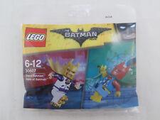 Lego Super Heroes The Lego Batman Movie - 30607 Disco Batman Tears of Polybag