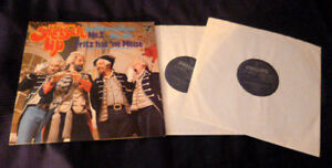 2LP Vinyl  Insterburg & Co - Sketch Up Nr. 2 Fritz Hat 'Ne Meise  KARL DALL