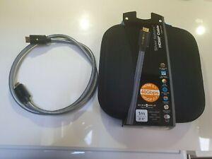 Wireworld Silver Sphere Hdmi Cable