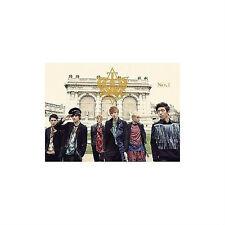 K-Pop Teen Top - Vol.1 [ No. 1] Normal Edition (TTOP01)