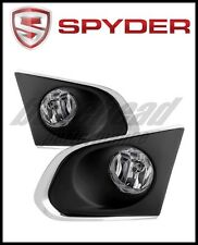 Spyder Chevrolet Trax 2015-2017 OEM Fog Lights W/Cover and Switch Clear