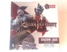 Killer Instinct Shadow Jago Series 1 Toy Figure