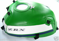 Bagster TANK COVER Kawasaki ZRX 1200 R green TANK PROTECTOR new IN STOCK 1337AA