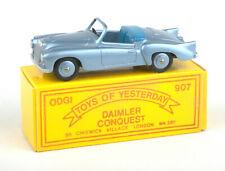 Odgi Toys Of Yesterday No.907 Daimler Conquest * MIB *