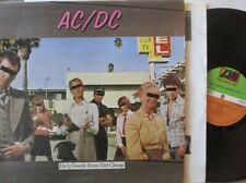 AC/DC - Dirty Deeds Done Dirt Cheap ~  VINYL LP