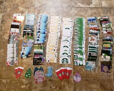 Starbucks Gift Card Collection Lot of over 300 cards no value