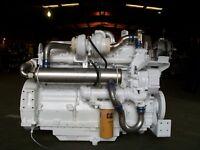 Reman Caterpillar 3406B 300-600 hp Marine engines by Yunick Motorsports