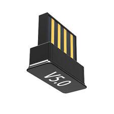 USB Bluetooth 5.0 Wireless Mini Dongle Adapter Audio Launch Converter 2.4Ghz