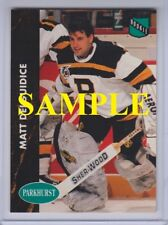 1991-92 PARKHURST SERIES 1 or 2 TEAM SETS - Choose