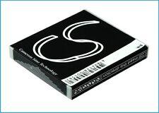 Premium Battery for Sanyo Xacti VPC-CA9, Xacti VPC-C4S, Xacti VPC-C4EX, Xacti E6