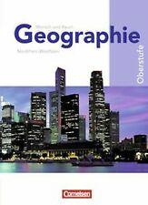 Mensch und Raum - Geographie Gymnasiale Oberstufe Nordrh...   Buch   Zustand gut