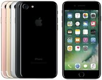 Apple iPhone 7 - 32GB - All Colors - GSM Unlocked - AT&T / T-Mobile - Smartphone