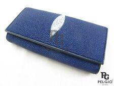 Pelgio Leather Clutch Wallets for Women