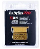 BaByliss Pro Replacement Blade GoldFX Skeleton Hair Trimmer FX707Z/BabylissPro