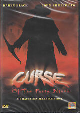 DVD Curse of the Forty-Niner-Die Rache des Jeremiah S..