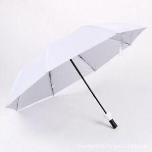 Umbrella Wine Bottle Folding Creative Women Sun Rain UV Protector Women Men Gift
