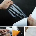 Clear Ppf Car Paint Protection Film Anti Scratch Car Auto Tph Coating Vinyl