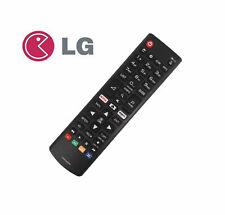 LG AKB75095308 REPLACEMENT REMOTE CONTROL SMART TV  LED 3D HDTV NETFLIX BUTTON