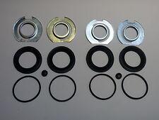 2 x Dichtsatz/Überholsatz Bremssattel vorne für DB W110,111,108 mit ATE-Bremse