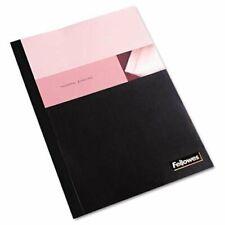 Fellowes Thermal Presentation Cover 180 Sheet Capacity Rectangular Pvc