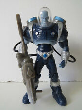 "Batman DC Universe Classic Ice Cannon Variant 6"" Inch Mr. Freeze Action Figure"