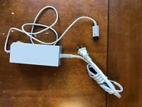 Official Original Genuine OEM Nintendo Wii Power Supply Cable AC Adapter Cord