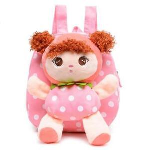 Children Princess Kindergarten School Bag Toddler Girl Backpack Book Bags